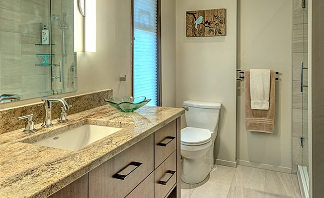 Baynes Bathroom Renovation Victoria