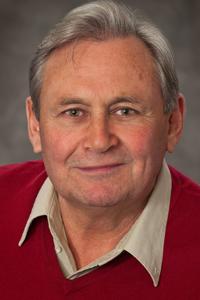 Ron Bickford, Victoria BC General Contractor