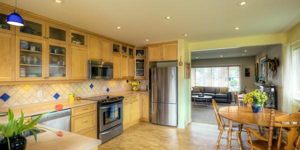 Kitchen After #2