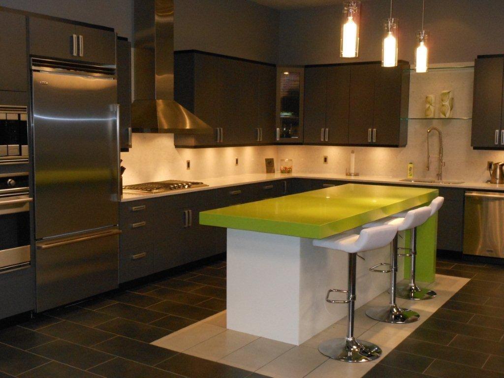 Commercial Kitchen Renovation Victoria